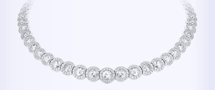fine necklaces